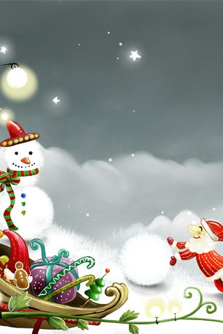 4350-santa-making-snowmen